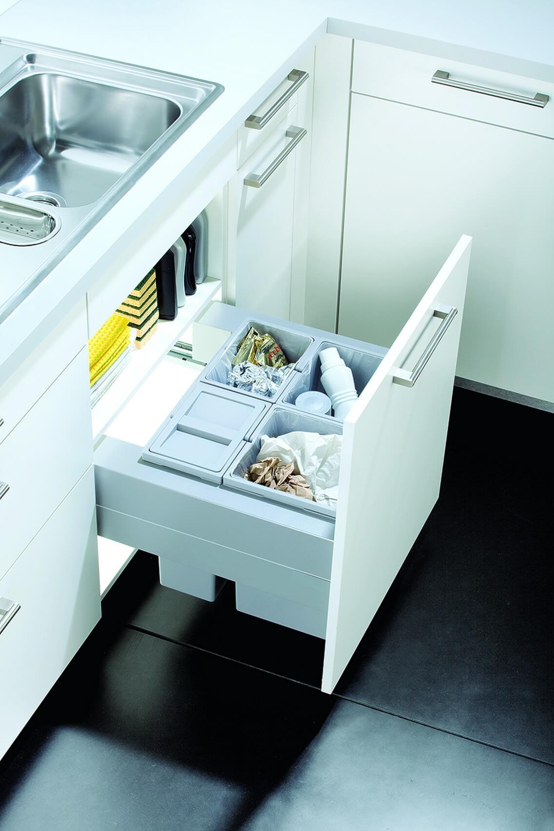 Neu Ersatzschublade Küche